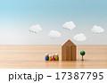 マイホーム 一戸建て 家の写真 17387795