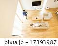 リビング インテリア 自然光の写真 17393987