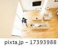 リビング インテリア 自然光の写真 17393988