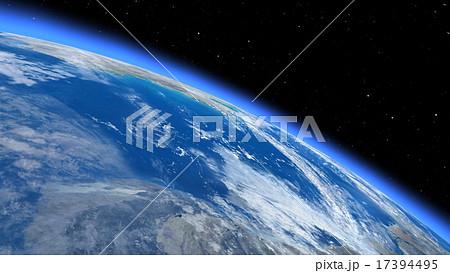 地球 17394495
