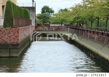 住吉ポンプ場(三重県桑名市) 17411917