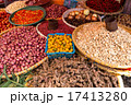 vegetables on traditional market 17413280