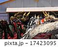 龍踊り 17423095