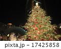 恵比寿ガーデンプレイス クリスマスツリー イルミネーションの写真 17425858