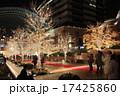 恵比寿ガーデンプレイス ライトアップ イルミネーションの写真 17425860