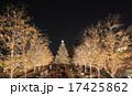恵比寿ガーデンプレイス 夜景 イルミネーションの写真 17425862