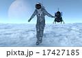 宇宙飛行士 17427185