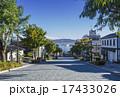 函館 八幡坂 17433026