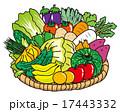 野菜 17443332