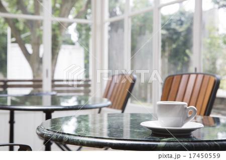 インテリアイメージ オープンカフェの写真素材 [17450559] - PIXTA