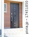 玄関ドア ドア 扉の写真 17451850