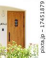 玄関ドア ドア 扉の写真 17451879