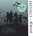 Halloween Background 17455363