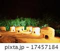湯西川温泉のかまくら祭 17457184