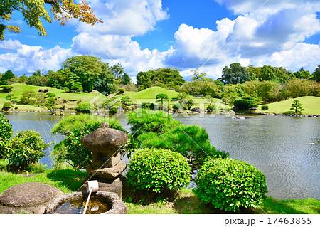 水前寺公園 熊本 17463865