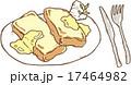 フレンチトースト 17464982