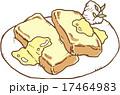 フレンチトースト 17464983