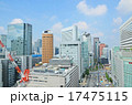大阪 梅田 風景の写真 17475115