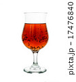 Glass of cola 17476840