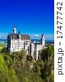 ドイツ ノイシュバンシュタイン城 17477742