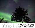 オーロラ 17484302