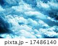 神秘的な空 17486140