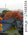 秋の京都 17488304