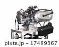 バイクエンジンのテスト 17489367