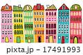 cityscape. 17491993