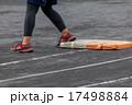 ソフトボール ランナー 17498884