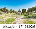 ウンム・カイスのヒッポドローム(ヨルダン北部) 17498926