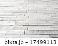 白い壁 17499113
