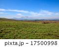 阿蘇山 風景 山の写真 17500998
