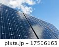 太陽光ソーラーパネル 17506163