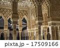 アンダルシア グラナダ アルハンブラ宮殿の写真 17509166