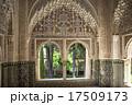 アンダルシア グラナダ アルハンブラ宮殿の写真 17509173