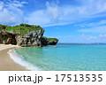 沖縄 宮古島の海 17513535