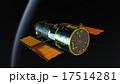 人工衛星 17514281