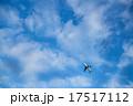 飛行機と空 17517112