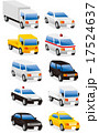 transport Vector 17524637