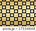 和風 背景 金箔のイラスト 17534648