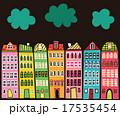 cityscape. 17535454