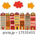cityscape. 17535455