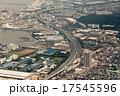 横浜市磯子区杉田付近を空撮 17545596