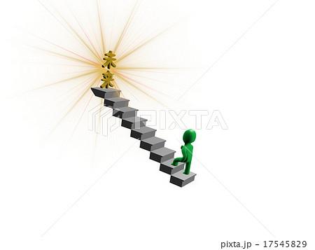 未来への階段 17545829