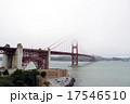 アメリカ カリフォルニア ゴールデンゲイトブリッジ 17546510