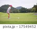ゴルフ 17549452