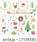 素材-MerryChristmas 17556583