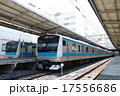 京浜東北線 E233系 南行き 大宮駅 17556686
