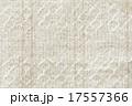 布地のクローズアップ 17557366